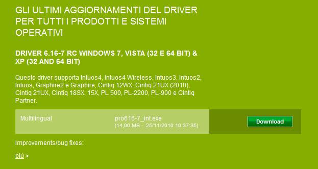 12 lightroom tavoletta wacom intuos4 recensione installazione configurazione windows mac