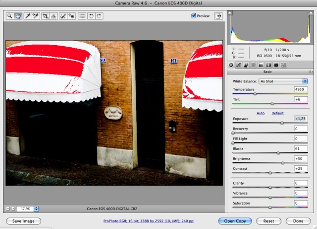 09 lightroom guida tutorial italiano forum