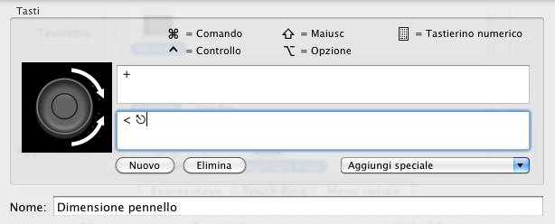 12 lightroom wacom intuos4 configurazione impostazioni personalizzare personalizzazione workflow guida tutorial