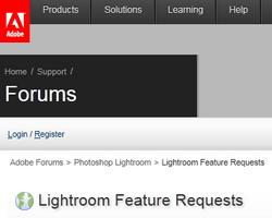 Scoperto un potenziale bug in Lightroom 3.4 e Camera Raw 6.4