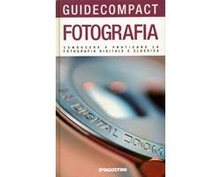 Recensione: Fotografia. Conoscere e praticare la fotografia digitale e classica di Maurizio Capobussi