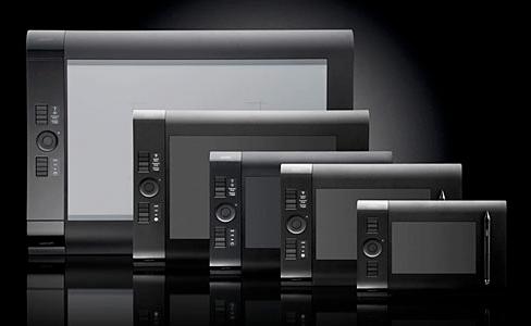 03 recensione wacom intuos wireless wifi bluetooth tavoletta grafica lightroom configurazione installazione