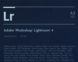 La versione definitiva di Lightroom 4 introduce nuove funzionalità e supporto a fotocamere e obiettivi