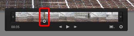 06 lightroom 4 video tagliare editing montaggio libreria tutorial corso gratuito