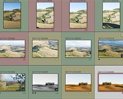 Assegnare velocemente le etichette colore alle foto grazie alle scorciatoie da tastiera