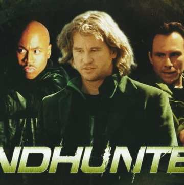 Mindhunters Movie Poster. Mindhunters is a thriller/horror/mystery movie that I have reviewed on my blog. Click the photo to read the full review!