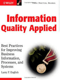information quality applied