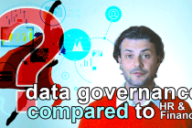comparing data governance