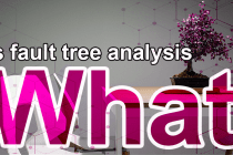 what you didn't know about fault tree analysis