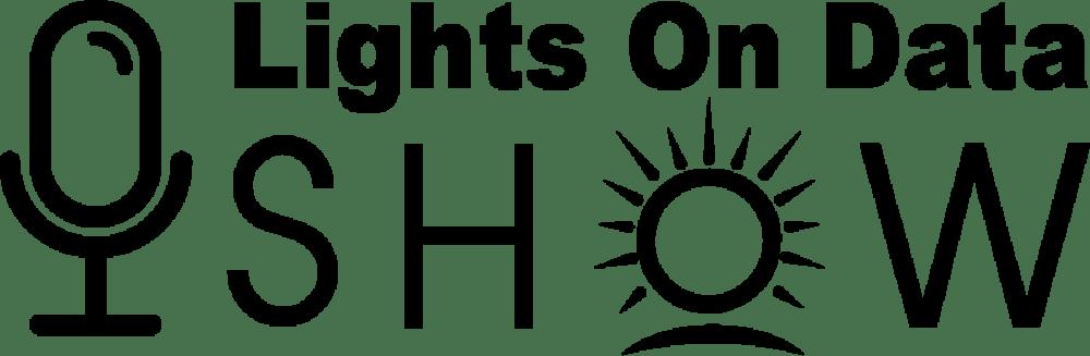Lights On Data Show
