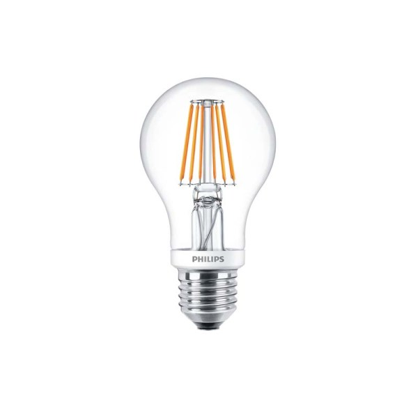 Philips Led bulb filament lamp