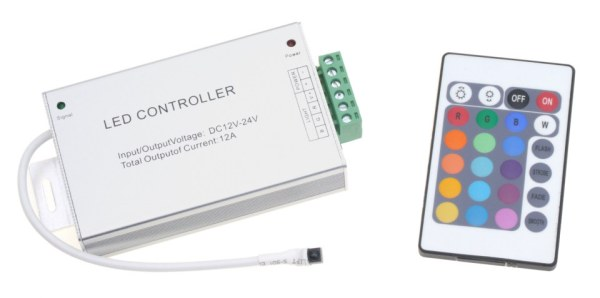 RGB Led contoller