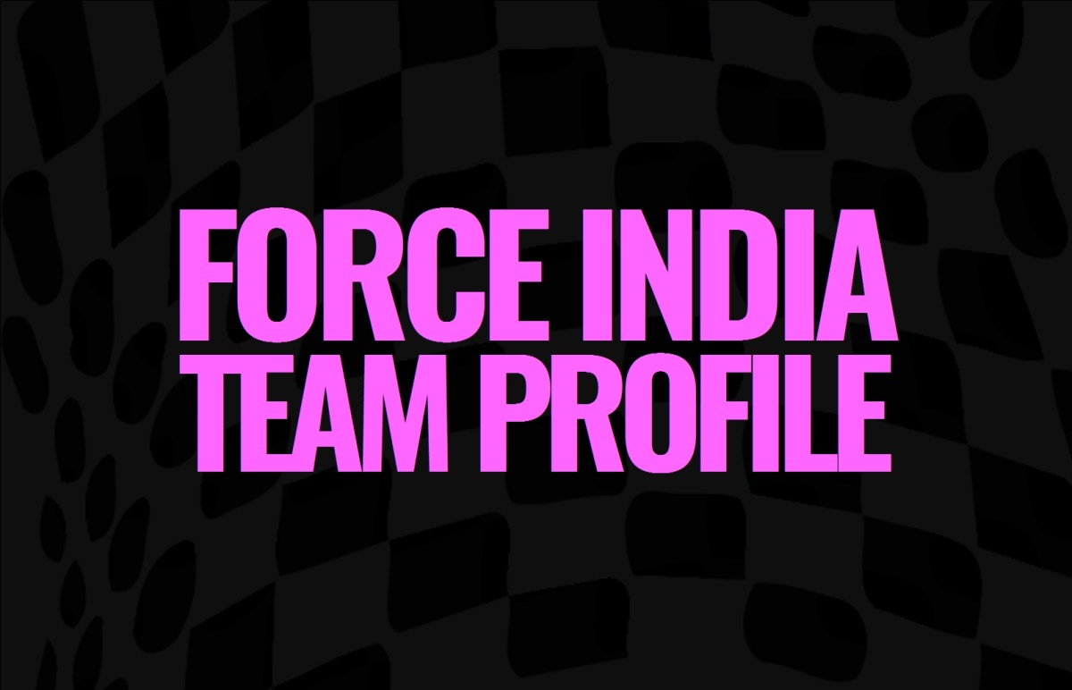 Force India F1 Team Profile