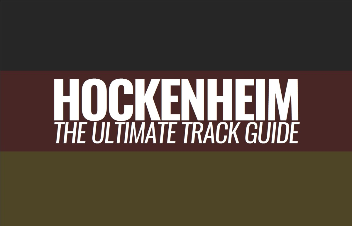 Hockenheimring: The Ultimate Track Guide