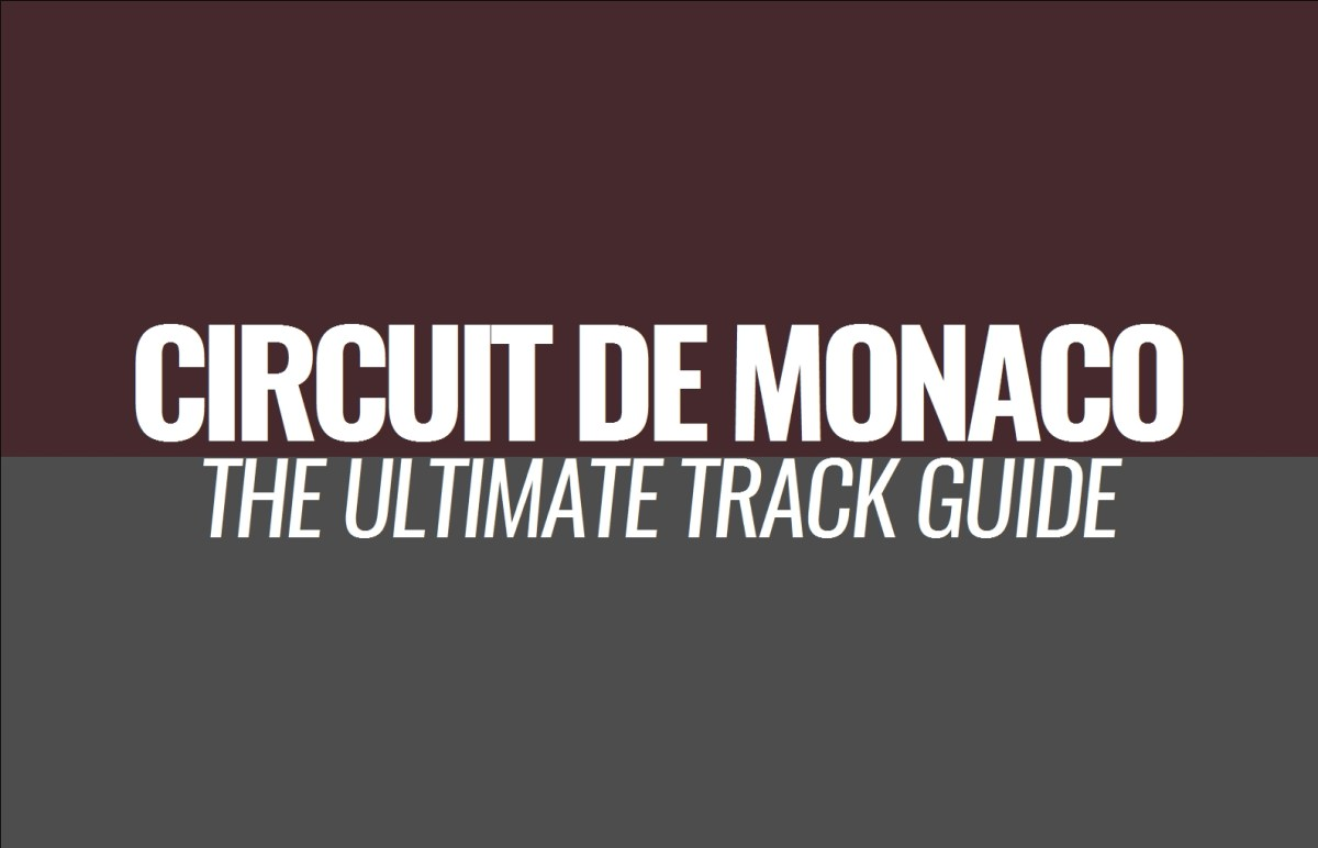 Circuit de Monaco: The Ultimate Track Guide