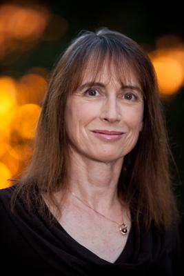 Author Spotlight: Linda Nagata - Lightspeed Magazine