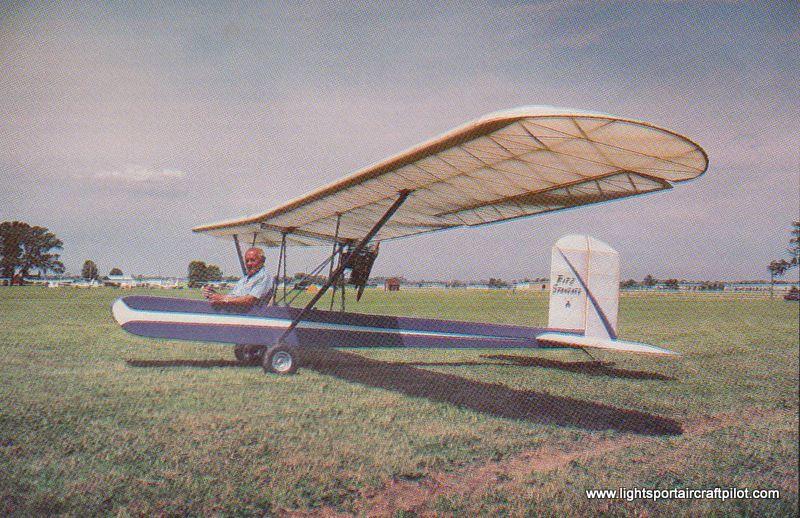 Mini Max Airplane Plans