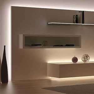 best led strip light ideas 21 cool