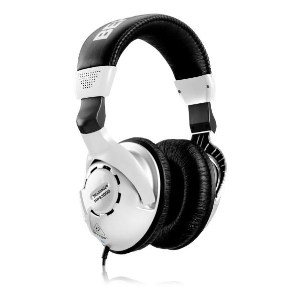 HPS3000 : High-Performance Studio Headphones