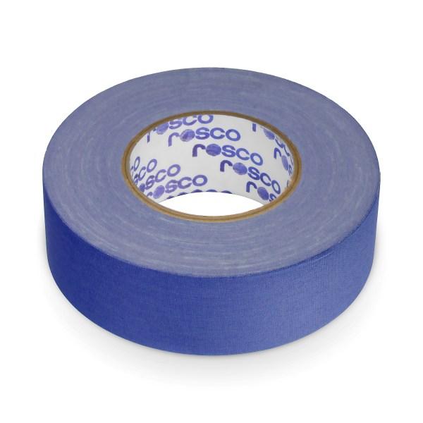 Rosco Chroma Key Blue TAPE 50MM x 50M Roll