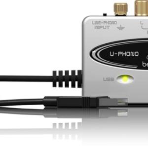 Behringer UFO202 Interface