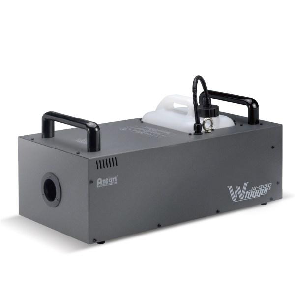 W-515D Wireless & WDMX Control Fog Machine