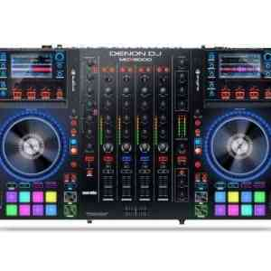 DJ GEAR - TURNTABLES and MIXERS