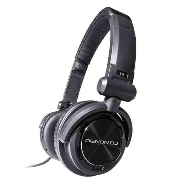 Denon DJ HP600 DJ Headphones