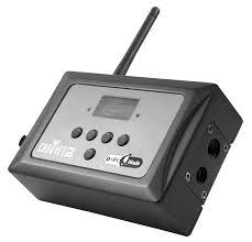 Chauvet DJ D-Fi Hub -Wireless DMX Transceiver