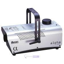 "Antari F80Z ""Alpha"" Mini Fog Machine With Remote"