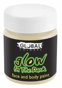 GLOW IN THE DARK MAKEUP 45ml