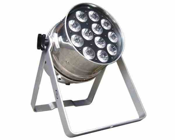 Light Emotion P645QUADP2 12 x 5w RGBW LEDs - Polished