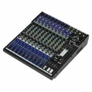 Wharfedale SL824USB 8 Channel Live/Recording Desk