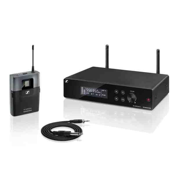 Sennheiser XSW2-CI1-B Wireless Instrument System