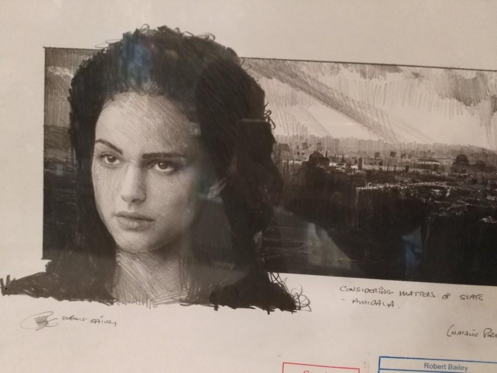 Silent Auction 2019 artwork