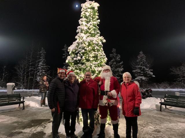 Tree of Hope Wabamun 2019