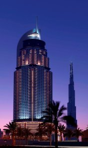 The Address, Dubai