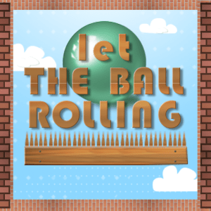 Let The Ball Rolling game mobile moi