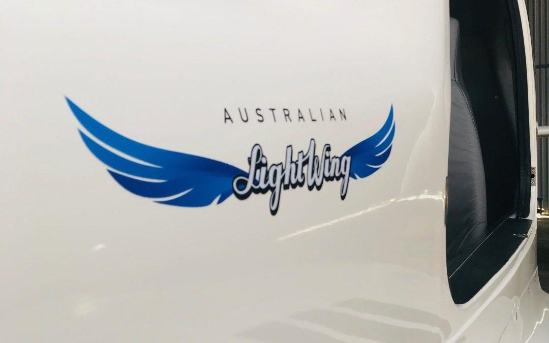 New Logo's