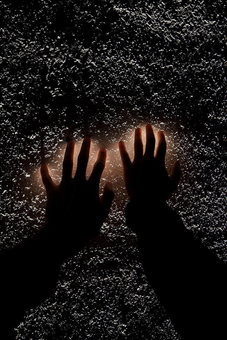 Soutenir le « droit à la lumière » - Photo : Alvaro Valdecantos © lightmade.es pour le concours onebeamoflight.com