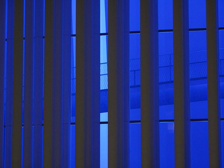 Mono Light, Eric Michel, 2014