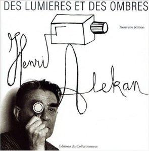 Livre : Des lumières et des ombres - Henri Alekan