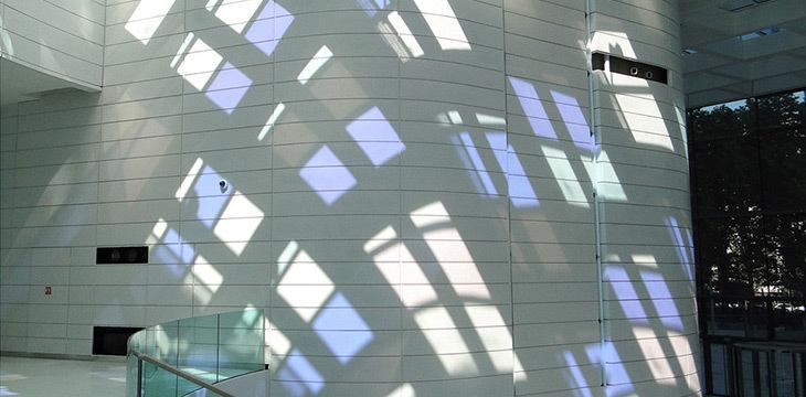 Hall-accueil,-Tour-Eqho,-Paris-La-Defense,-France---Hubert-et-Roy-architectes-et-associes-©-Concepto,-Roger-Narboni-extrait2