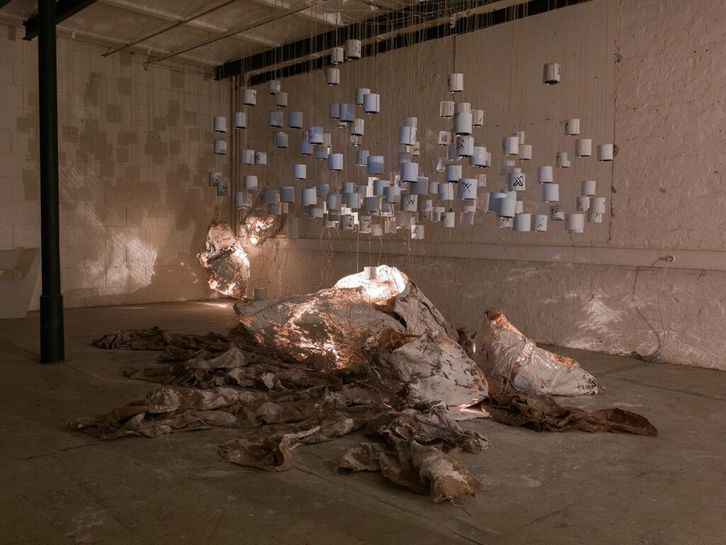 Luminale 2014, Heyne Fabrik, Photo: Jochen Günther / Messe Frankfurt Exhibition GmbH