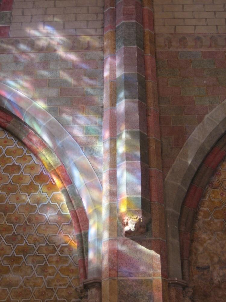 Eglise des Jacobins, Toulouse - Photo Sophie Caclin