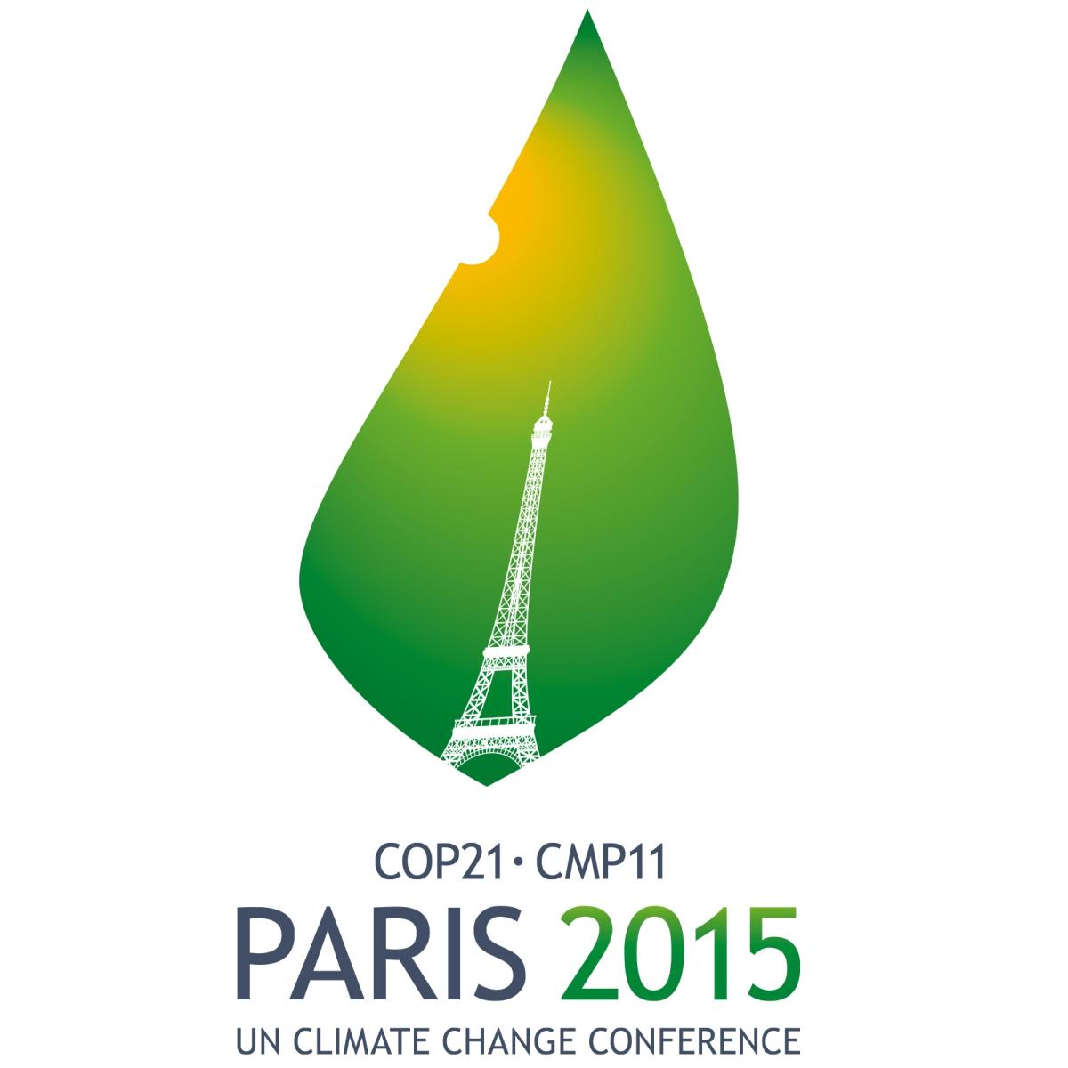 COP21-Paris-France-logo