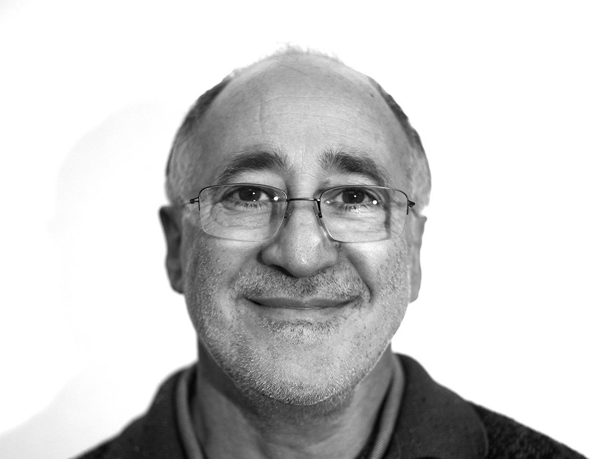 Roger Narboni, portrait © François David