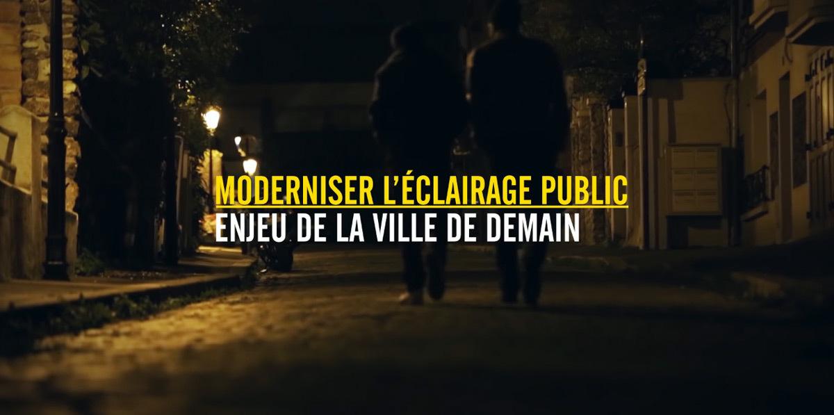 Matériels d'éclairage public pour les rues et espaces publics