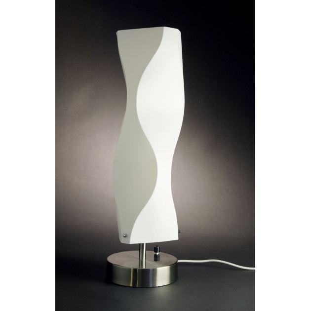 Lampe décorative de luminothérapie Aurora de Innosol ©Innosol