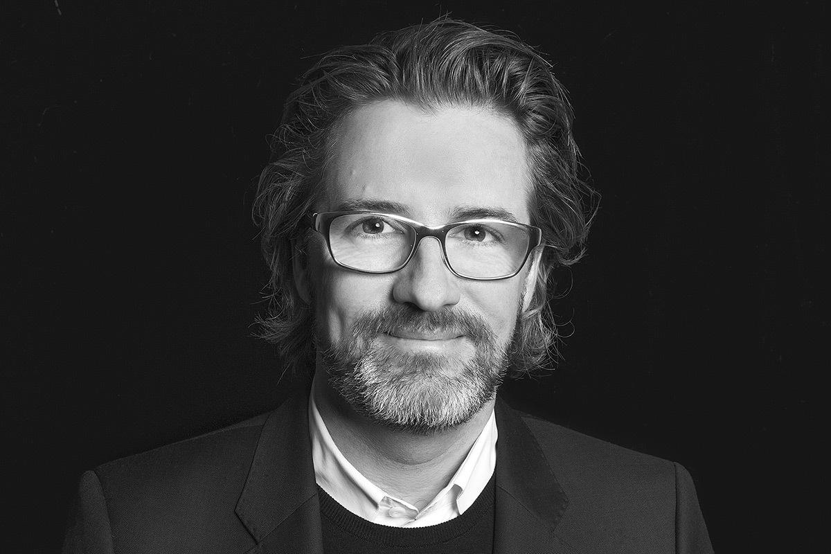 Olafur Eliasson - portrait - Photo Heike Göttert © Olafur Eliasson